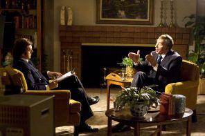 interview sheen & langella