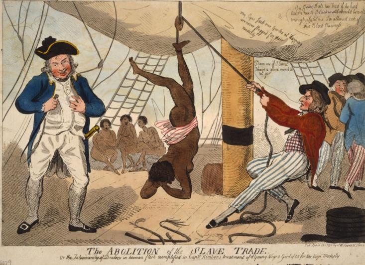slavery-british