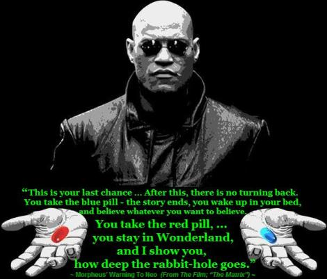 MorpheusWarning_GrnFnt_Red-Blue_Pill_Lg_OnBlk_Lg