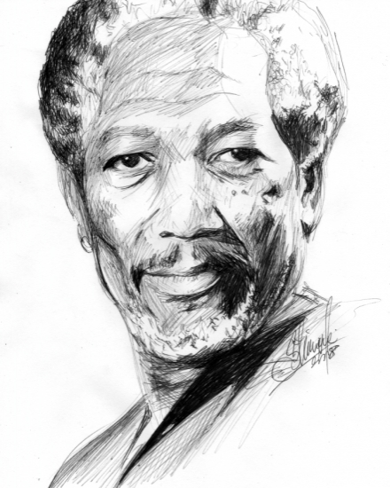 morgan-freeman-by-slimensay[152500]
