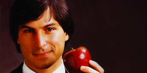 Steve Jobs Youth