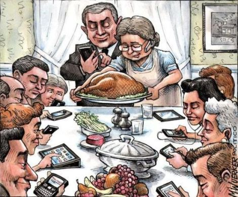 Family apps