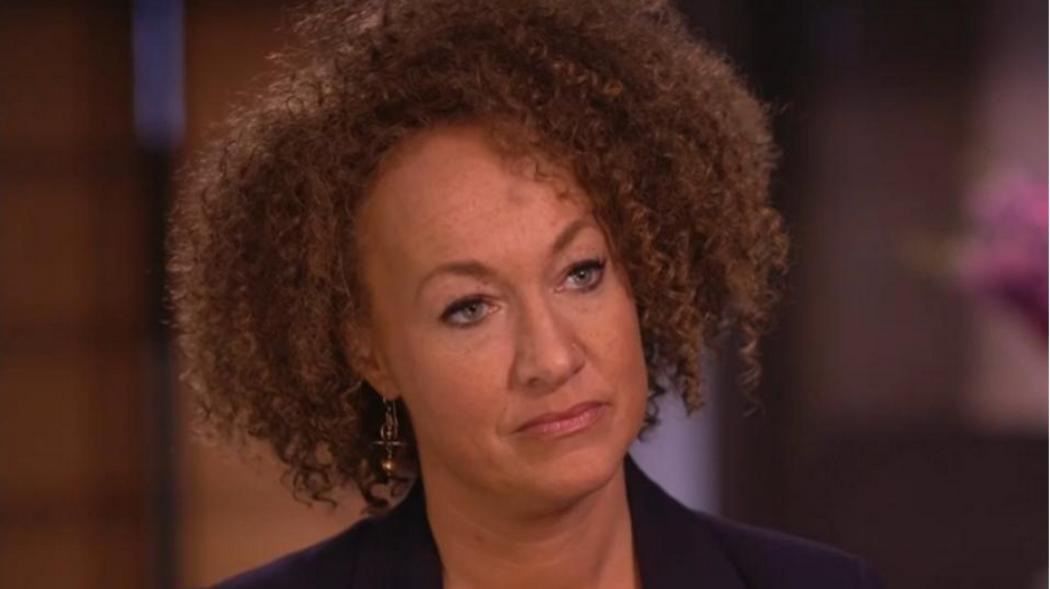 Rachel Dolezal: Where Is Black America? Where Is Her Support?